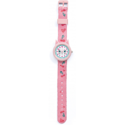 KOT zegarek dziecięcy