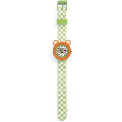SZOP PRACZ zegarek dziecięcy