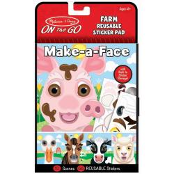 FARMA stwórz twarz zestaw kreatywny