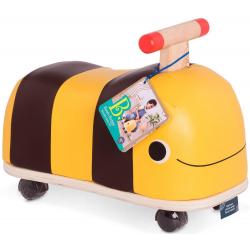 PSZCZÓŁKA jeździk Boom Buggy
