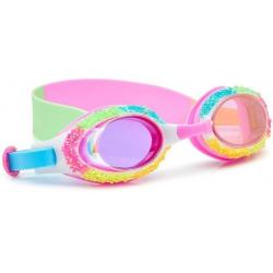 POSYPKA CUKROWA Pop Rocks okulary do pływania
