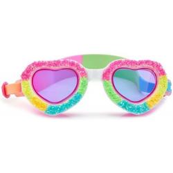 BANANOWY SPLIT Pop Rocks okulary do pływania