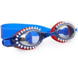 REKIN niebieskie okulary do pływania