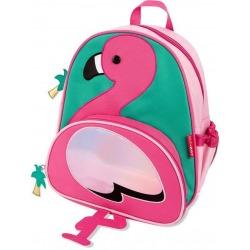 FLAMING plecak dla przedszkolaka ZooPack
