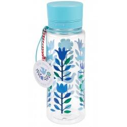 PTASZKI I KWIATKI butelka z ustnikiem 600 ml