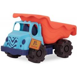 OGROMNA CIĘŻARÓWKA zabawka do piasku Colossal Cruiser