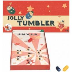 JOLLY TUMBLER gra manualna zręcznościowa