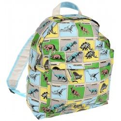 DINOZAURY plecak