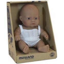 HISZPAN lalka chłopiec 21 cm