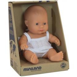 EUROPEJCZYK lalka chłopiec 21 cm