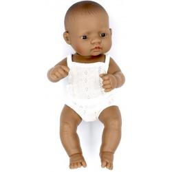 HISZPANKA lalka dziewczynka 32 cm
