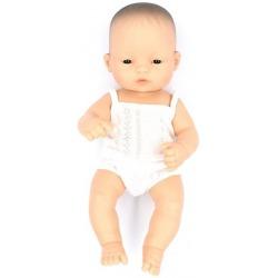 AZJATKA lalka dziewczynka 32 cm