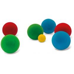 BULE gra zręcznościowa kauczukowa