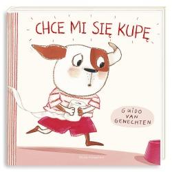 CHCE MI SIĘ KUPĘ książka Guido Van Genechten