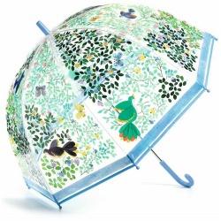 PTAKI parasol przeciwdeszczowy dla dorosłych