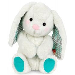 MINT BUNNY pluszowy króliczek Happy Hues