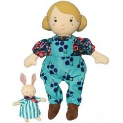 OLLIE lalka z króliczkiem Playdate Friends