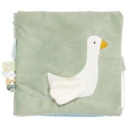 KSIĄŻECZKA AKTYWIZUJĄCA Little Goose