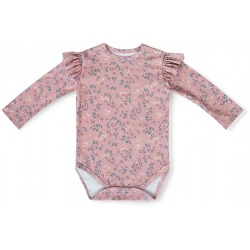 FLORA body niemowlęce rozmiar 56/62