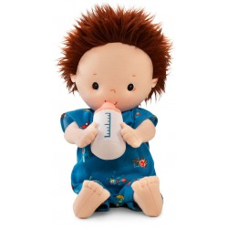 NOA duża lalka dzidziuś 36 cm