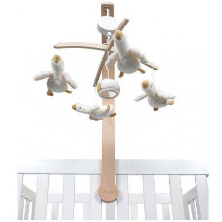 KARUZELA DO ŁÓŻECZKA Little Goose