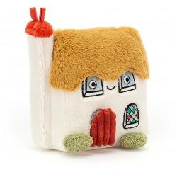 DOMEK ŚLIMAKA zabawka aktywizująca Bonny Cottage 20 cm