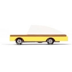 B. NANA drewniany samochód