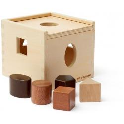 NEO drewniany sorter kształtów