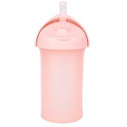 RÓŻOWY bidon Swig 265 ml