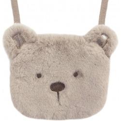 TEDDY BEAR bawełniana torebka