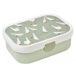 MIĘTOWA śniadaniówka lunchbox Little Goose