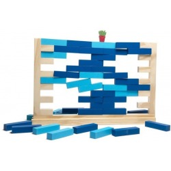 MUR drewniana gra zręcznościowa