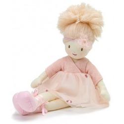 AMELIA bawełniana lalka 35 cm