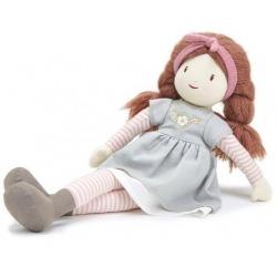 ALMA bawełniana lalka 35 cm