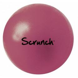 WIŚNIOWA piłka SCRUNCH BALL