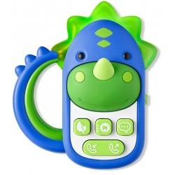 DINOZAUR telefon interaktywny ZOO