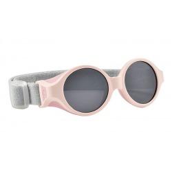 OKULARKI przeciwsłoneczne dla niemowląt 0-9 miesięcy Chalk pink