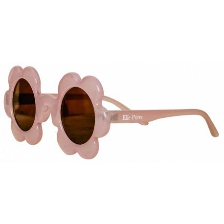 KWIATKI okularki przeciwsłoneczne dla dzieci 3-10 lat Bellis Fairyflos