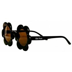 KWIATKI okularki przeciwsłoneczne dla dzieci 3-10 lat Bellis Liquorice