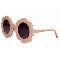 KWIATKI okularki przeciwsłoneczne dla dzieci 3-10 lat Bellis Nectar