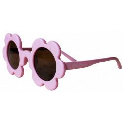 KWIATKI okularki przeciwsłoneczne dla dzieci 3-10 lat Bellis Ballet