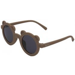 MIŚ okularki przeciwsłoneczne dla dzieci 3-10 lat Teddy Bear