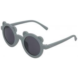 MIŚ okularki przeciwsłoneczne dla dzieci 3-10 lat Teddy Snuggle