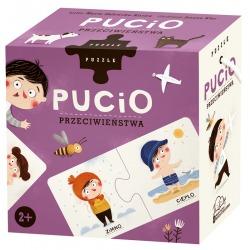 PUCIO PRZECIWIEŃSTWA puzzle