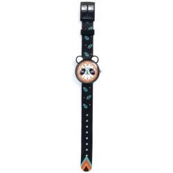 PANDA zegarek dziecięcy