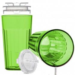 ZIELONY KUBECZEK do nauki samodzielnego picia Smart Cup 175 ml