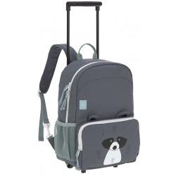 SZOP plecak walizka na kółkach 2w1 About Friends
