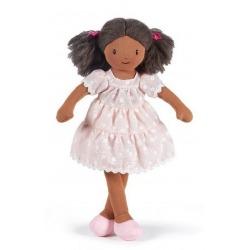 MIA bawełniana lalka 35 cm