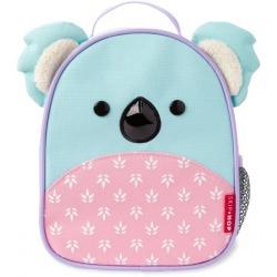 KOALA plecak ze smyczą Baby Zoo