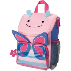 MOTYLEK plecak Junior ZooPack